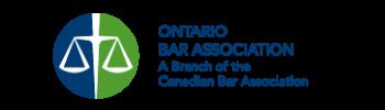 canadian bar association ontario branch