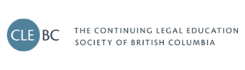 the continuing legal education society of british columbia